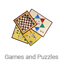 games_and_puzzles