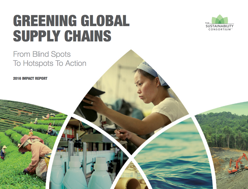 green sustainable supply chain At the core of green supply chain management is the principle of reducing waste by increasing efficiencies effective management of resources and suppliers, can reduce production costs, promote recycling and also, the reuse of raw materials.