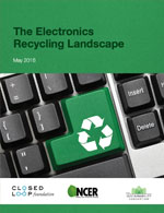 Electronics Recycling Landscape