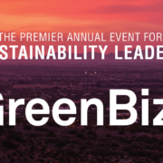 GreenBiz 17