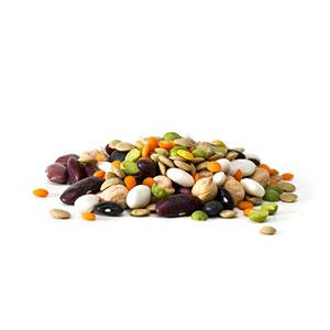 Beans Lentils Peas