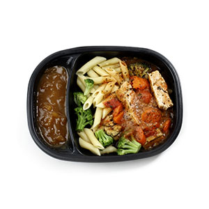 Soups and Convenience Meals