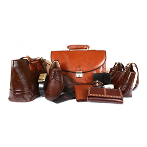 Leather Goods and Footwear