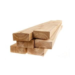 Sawn & Milled Lumber