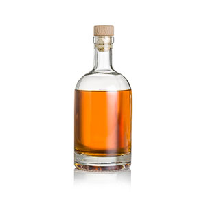 Spirits and Liquors