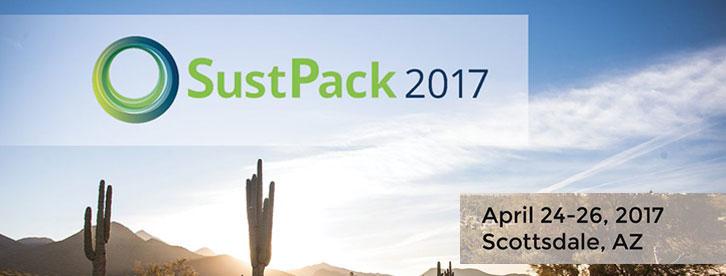 SustPack 2017